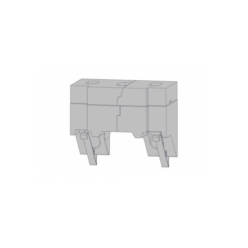 Power Stone - комплект теплоаккумулирующий для топки N-20A, N-20U