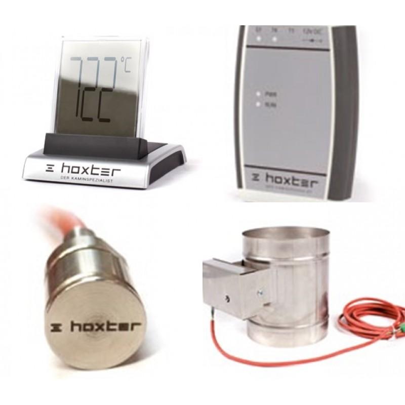 Система контроля горения Hoxter ABRA 6